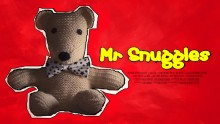 from 'Mr Snugles' by Richard Anthony Dunford